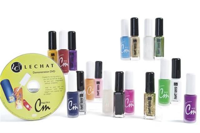 CM Nail Art Kit