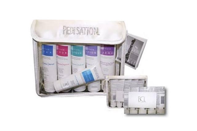 Pedi Ready Pedicure Trial Kit