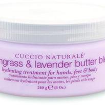 Lemongrass & Lavender Body Butter