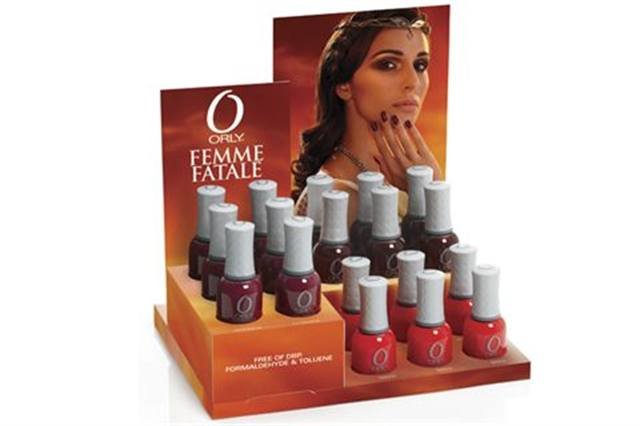 Femme Fatale Holiday 2009 Collection