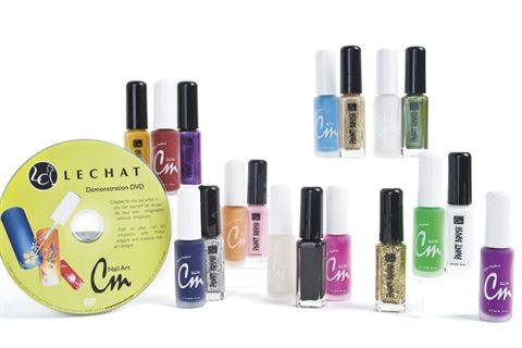 Cm Nail Art Kit Style Nails Magazine