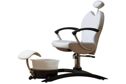 Indulgence Chair Style Nails Magazine