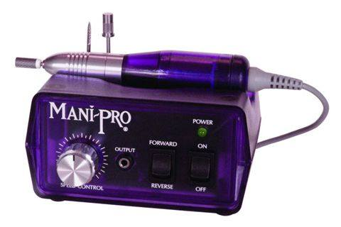 Kupa's Mani-Pro