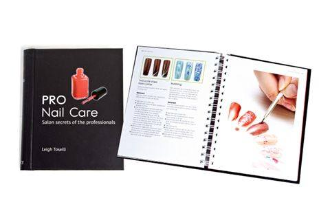 New From Firefly Books Comes Pro Nail Care Salon Secrets Of The Professionals Book Covers Everything A Tech Needs Anatomy Hand