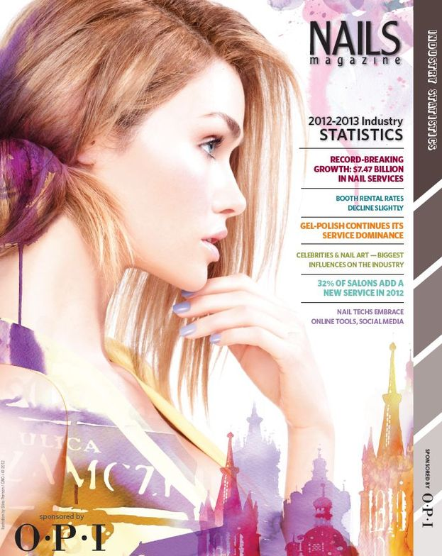 <p><strong>1990:</strong> NAILS puts together the first nail industry-specific stats, tracking demographics and estimating industry size at $3.2 billion.</p>