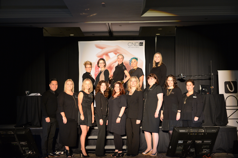 <p>The CND Facilitators team.</p>