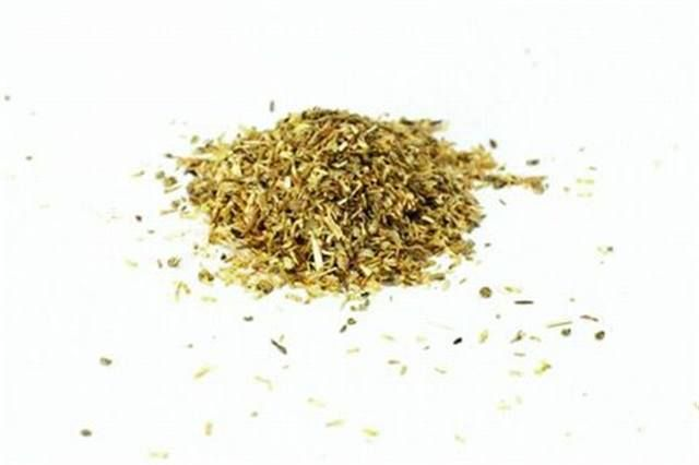<p>Chamomile - relaxing</p> <p>Helps relieve dry patches, eczema, and itchy skin; has natural calming agents that soothe nerves and anxiety</p>