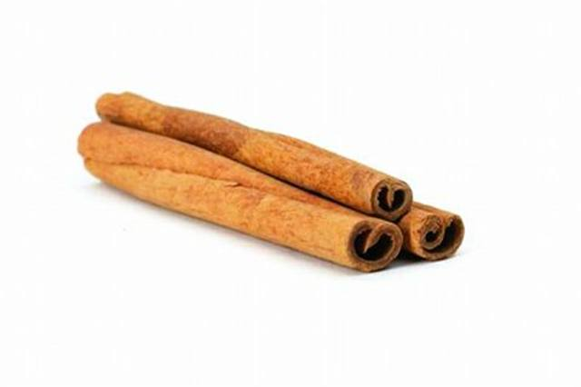 <p>Cinnamon - aphrodisiac</p>