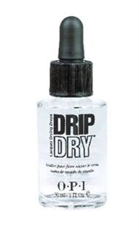 <p><strong>2005 Favorite Polish Dryer: OPI Drip Dry Lacquer Drying Drops</strong></p> <p>2nd: Creative Nail Design Solar Speed Spray, 3rd: Nail Tek 10-Speed, 4th: China Glaze Fast Freeze Quick Dry, 5th: Essie Cosmetics Quick-e</p>
