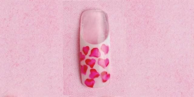 <p><strong>I Heart You </strong></p>