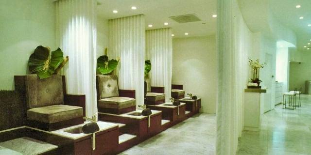 Great Looking Pedicure Areas to Inspire Your Inner Designer - NAILS ...