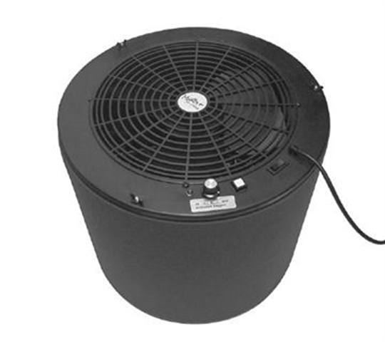 <p><strong>2005 Favorite Ventilation System/Equipment: Modern Solutions' The One That Works Air Purifier</strong></p> <p>2nd: AIR Systems' Extract-All Model S031 Air Purification System, 3rd: Edsyne Fuminator</p>