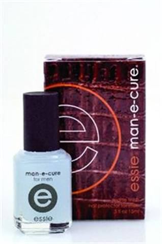 <p><strong>2005 Top 12 Favorite New Products:</strong></p> <p>#10: Essie Cosmetics Man-E-Cure</p>