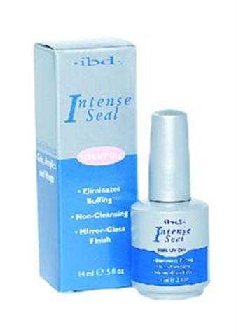<p><strong>2005 Top 12 Favorite New Products: </strong>#4 IBD Intense Seal</p>