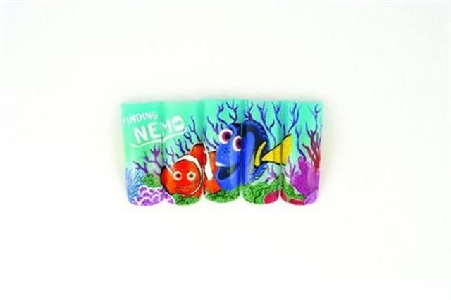 """2003: """"Finding Nemo"""" by Lawanna Meier, Topeka, Kan."""