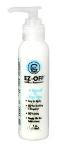 <p><strong>2005 Top 12 Favorite New Products:</strong></p> <p>#11: Estelina Spa Products EZ-Off Callus Remover</p>