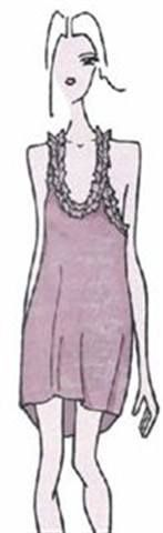<p><strong>Rose Dust</strong>, a flattering beige, offers an ethereal, romantic, wispy option to span the seasons.</p> <p>Illustration by Rebecca Taylor. Originally appeared in the Pantone Fashion Color Report Fall 2010.</p>