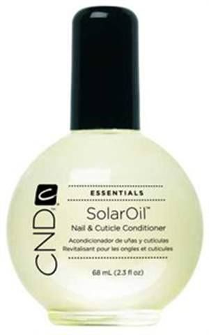 <p><strong>Favorite Cuticle Treatment</strong></p>