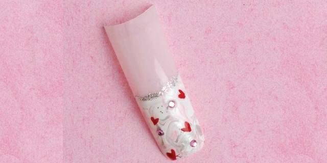 <p><strong>Delicate and Dainty</strong> </p>