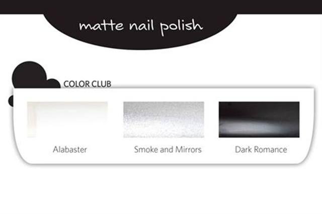 <p>Color Club</p>