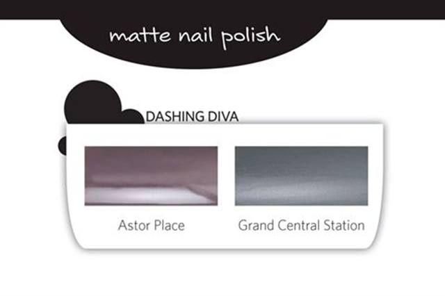 <p>Dashing Diva</p>