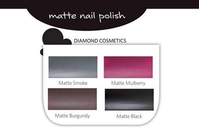 <p>Diamond Cosmetics</p>