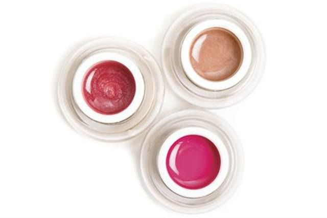 """<p><strong><a href=""""http://www.opi.com"""">OPI&rsquo;s</a> </strong>Axxium Soak-Off Gel Lacquer System delivers colorful manicures that last. The six-shade spring line includes Miami Beet, Barefoot in Barcelona, and Pink Flamenco (shown here).</p>"""