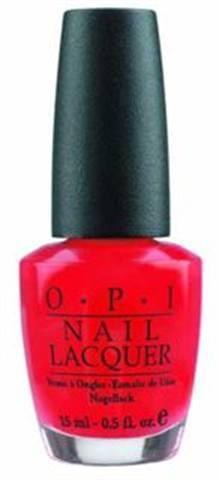 <p>2005 Favorite Polish/Nail Color: OPI Nail Lacquer</p> <p>2nd: Essie Cosmetics Nail Polish, 3rd: China Glaze Nail Polish, 4th: Creative Nail Design Nail Enamel, 5th: Orly Nail Lacquer</p>