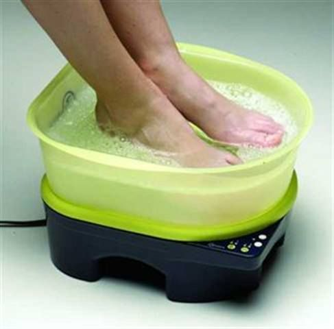 <p><strong>Favorite Pedicure Equipment</strong></p>