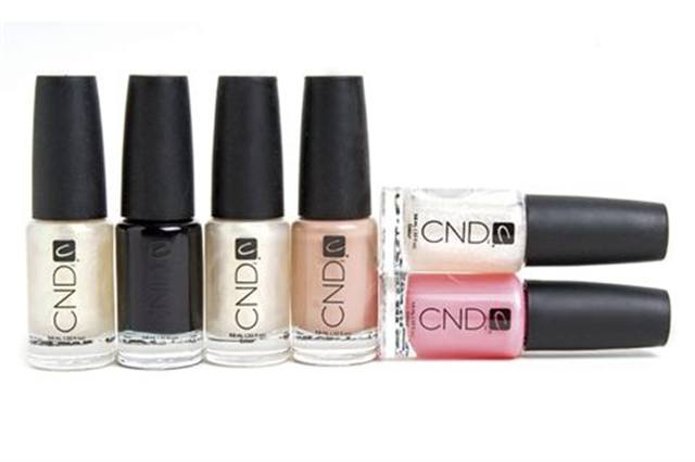 <p><strong>CND</strong> &ldquo;The Look&rdquo; Spring/Summer 2010</p>