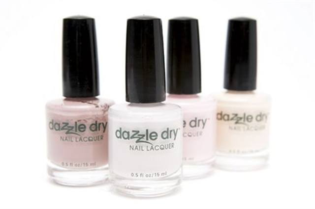 <p><strong>Dazzle Dry</strong> Cameo Collection</p>