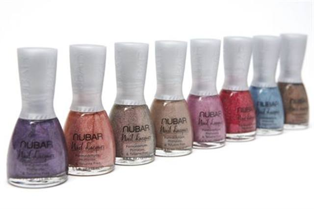 <p><strong>Nubar</strong> Prisms Collection</p>