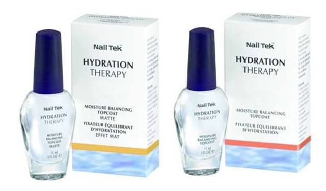 <p><strong>Favorite Strengthener or Treatment</strong></p> <p>1. Nail Tek: Original Nail Tek and Hydration Therapy Strengtheners </p> <p>2. OPI Products: Nail Envy </p> <p>3. CND: Toughen Up </p> <p>4. Tammy Taylor Nails: Thymolize Solution </p> <p>5. Nailtiques: Nail Proteins, Formulas 1, 2, 2+ and 3 </p>