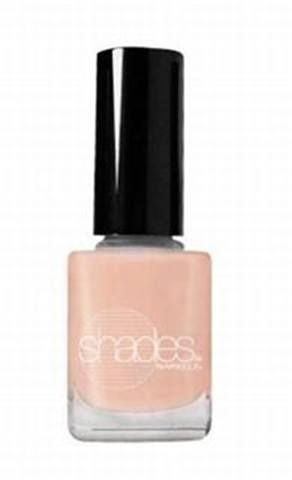 <p>Barielle, celebrity manicurist Elle and designer Reem Acra developed Barielle&rsquo;s sheer pink polish color, dubbed Without a Stitch, to debut at the designer&rsquo;s fashion week runway show.</p>