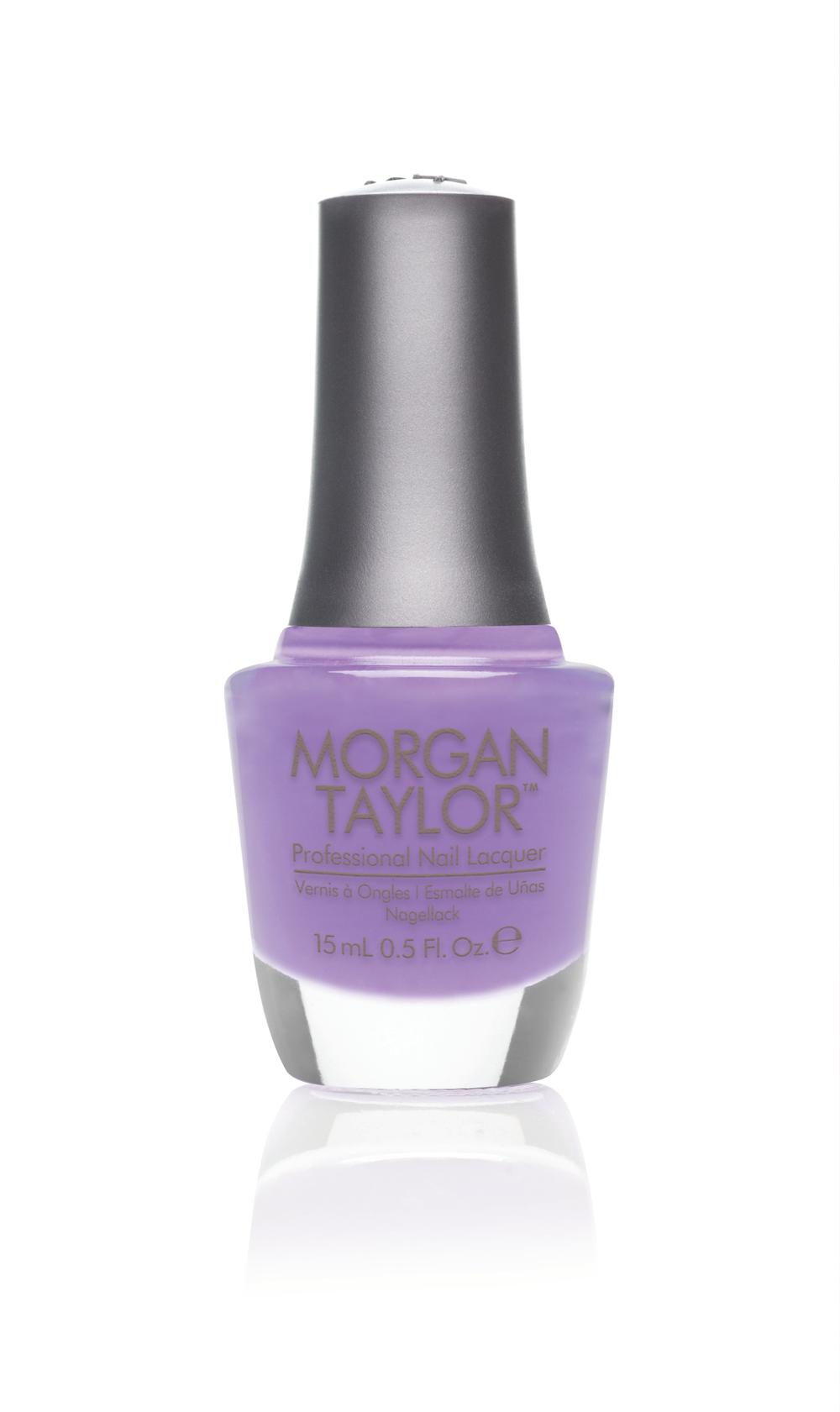 <p>Morgan Taylor Invitation Only</p>