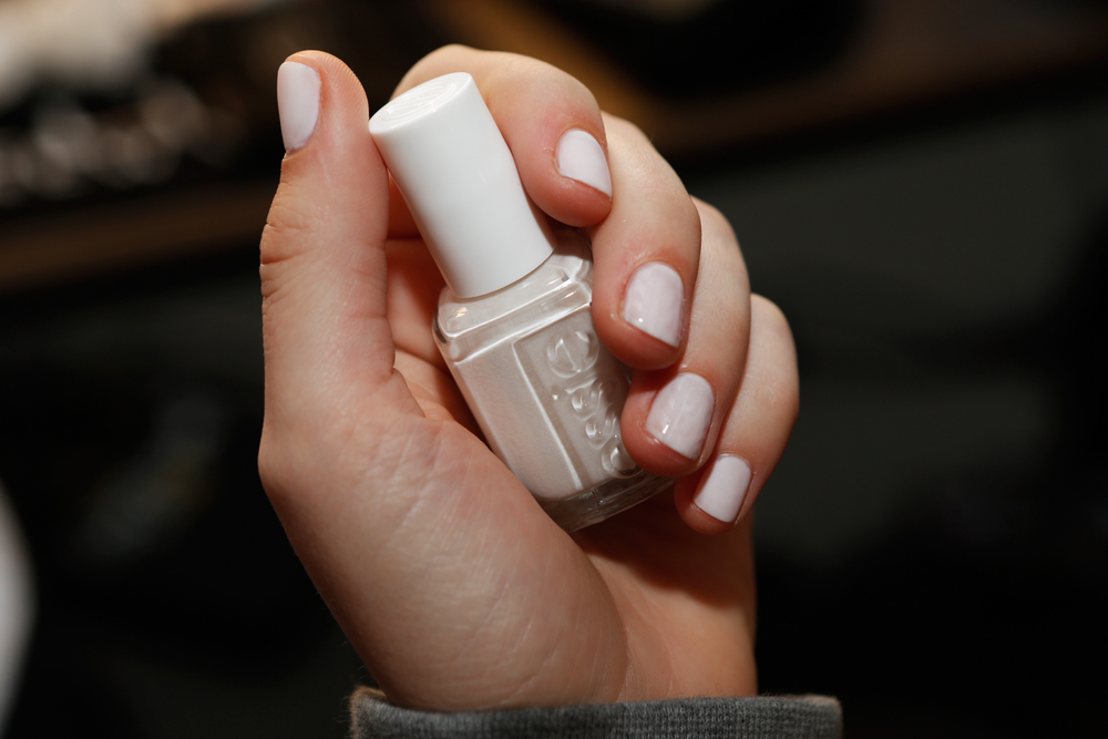 <p>Essie for Jonathan Simkhai</p>