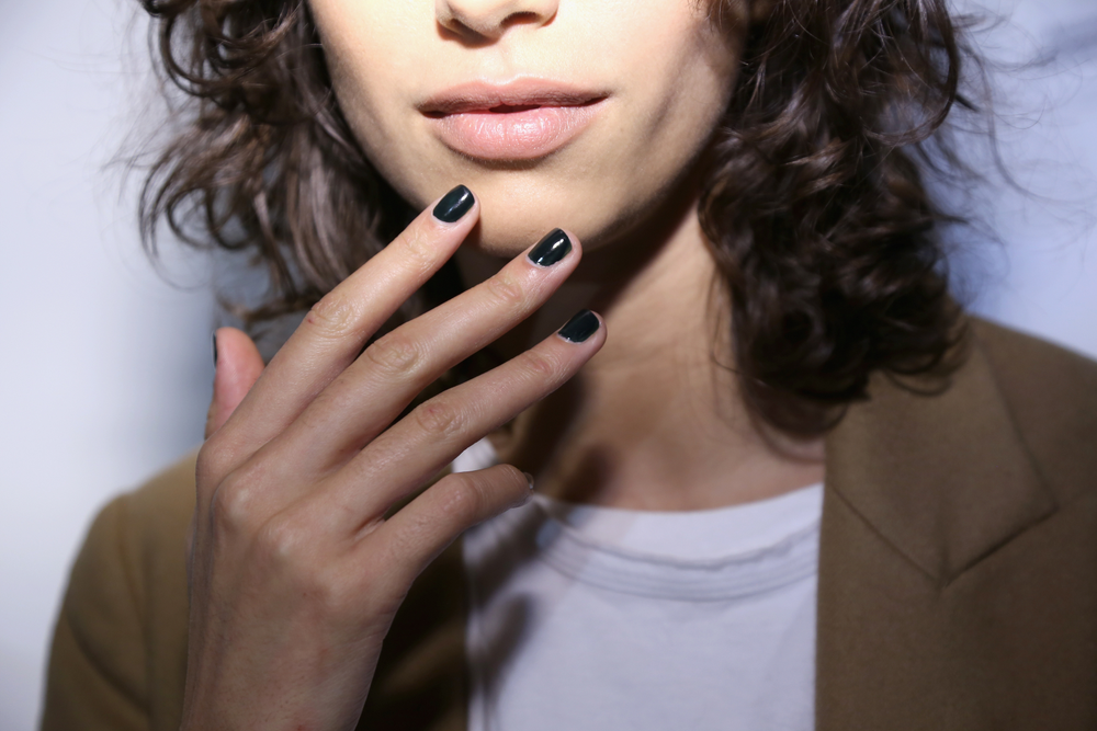 <p>Essie for Rag &amp; Bone</p>