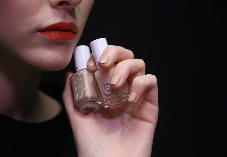 <p>Essie for Proenza Schouler. Photo courtesy of Anna Webber for Essie</p>