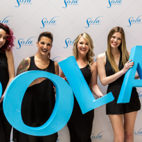 Sola Salon Studios Brings their Sola Sessions Event to Chicago this September