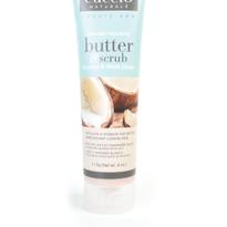 Coconut & White ginger Butter & Scrub