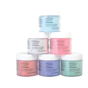 ProDip and ProGel Coral Seascape Collection
