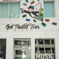 Get Nailed Bar Opens in Miami