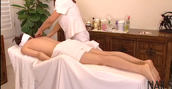 Estelina's-Mini Body Massage (11B)