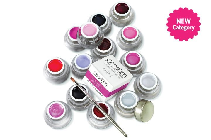 <p><strong>FAVORITE GEL (COLOR) SYSTEM</strong> <br />1. OPI Products: Axxium Soak-off Gel Lacquers<br />2. Young Nails: Kaleidoscope Gel<br />3. Bio Sculpture USA: Bio Sculpture Gel<br />4. Light Elegance: LE Hard Gel Polish<br />5. NSI: Balance UV Color Gels</p>