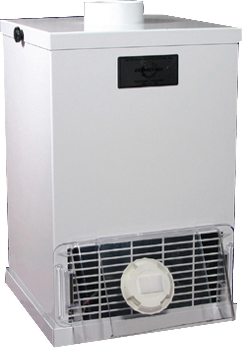 <p><strong>2004 Favorite Ventilation System/Equipment: AIR Impurities Removable Systems Extract-All Model S031 Air Purification System</strong></p> <p>2nd: Edsyn Inc. Fuminator</p>