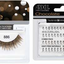 Chocolate Lash Collection