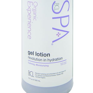 BCL Spa Gel Lotion