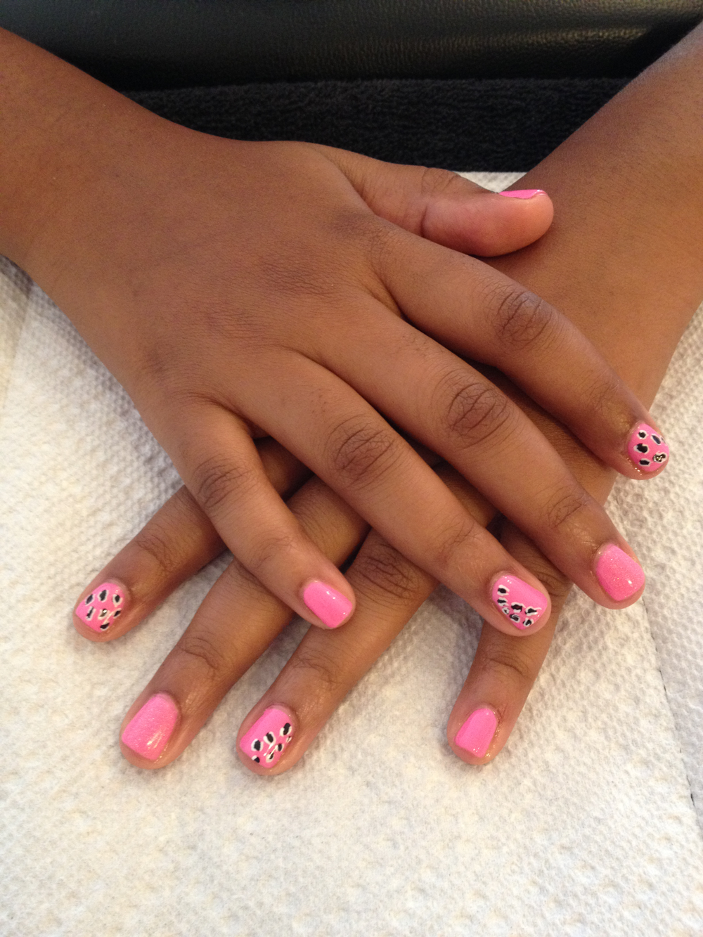 <p>Wanda Belk,&nbsp;Zoe Nails at Ayrsley, Charlotte, N.C.</p>