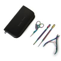 Titanium Manicure Kit