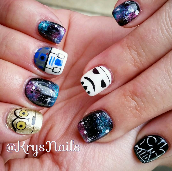 "<p>Nails by <a href=""https://instagram.com/krysnails"">Kryssy Kaltenthaler</a></p>"